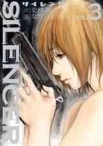 Silencer 3 Manga
