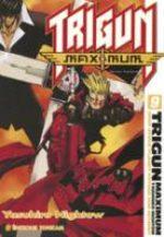 Trigun Maximum 9 Manga