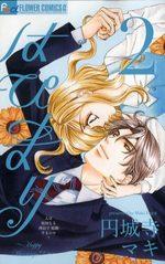 Happy Marriage?! 2 Manga