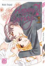 Happy Marriage?! T.1 Manga