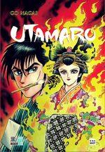 Utamaro 1 Manga
