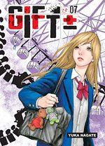 Gift ± 7 Manga