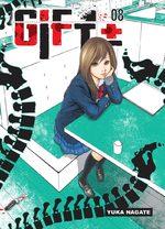 Gift ± 8 Manga