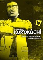 Inspecteur Kurokôchi # 17