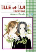 Entre Elle et Lui - Kare Kano # 9