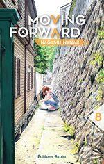 Moving Forward 8 Manga