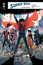Super Sons # 2
