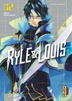 Ryle & Louis 2 Manga