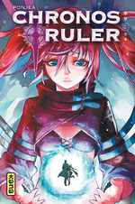 Chronos Ruler # 3