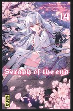 Seraph of the end # 14