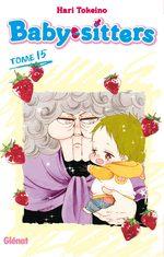 Baby-Sitters 15 Manga