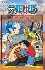One Piece - L'épisode d'Alabasta 1 Anime comics