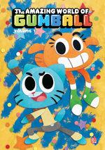 Le Monde Incroyable de Gumball # 1