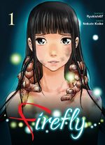 Firefly T.1 Manga