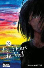 Les Fleurs du mal # 10