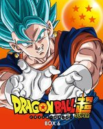 Dragon Ball Super 6 Série TV animée