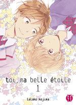 Toi, ma belle étoile 1 Manga