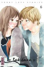 Short Love Stories 6