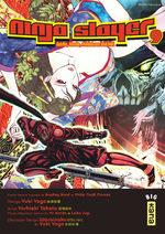 Ninja slayer 9