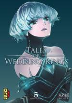 Tales of wedding rings # 5