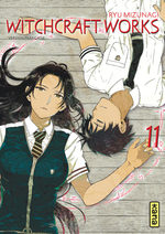 Witchcraft Works 11