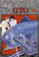 Gyo 1 Manga