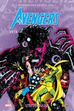 Avengers # 1978