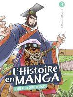 L'Histoire en manga 3 Manga