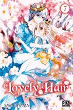 Lovely Hair # 7
