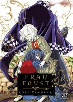Frau Faust 3 Manga