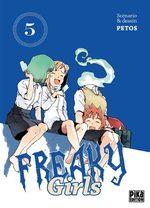Freaky girls 5