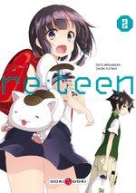 Re:teen # 2