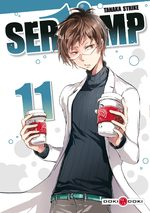Servamp # 11