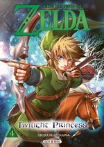The Legend of Zelda - Twilight Princess # 4