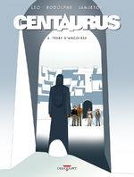 Centaurus # 4