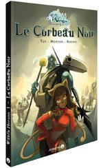 Wakfu Heroes : Le Corbeau Noir 1 Global manga