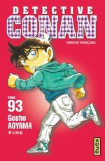 Detective Conan 93