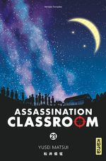 Assassination Classroom # 21