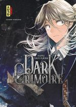 Dark Grimoire 2