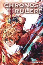 Chronos Ruler # 4