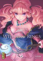 Tales of wedding rings # 6