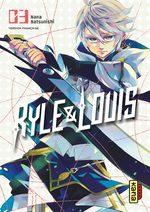 Ryle & Louis 3 Manga