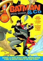 Batman & co 1 Comics