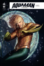 Aquaman Rebirth 3