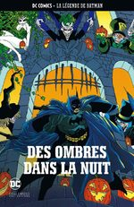 DC Comics - La Légende de Batman # 8