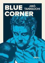 Blue corner Manga