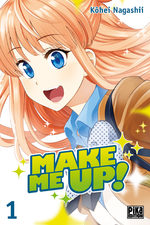 Make me up ! # 1