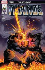 Thanos # 18