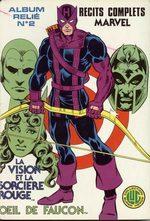 Un Récit Complet Marvel 2