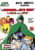 Un Récit Complet Marvel 7